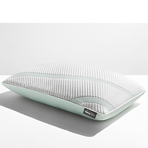 Tempur-Pedic Adapt ProMid + Cooling Memory Foam Pillow, Queen