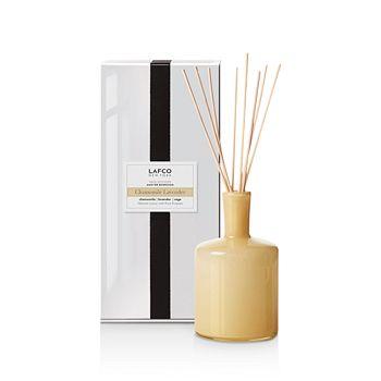 LAFCO - Chamomile Lavender Classic Reed Diffuser, Master Bedroom