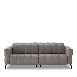 Natuzzi for Bloomingdale\\\'s Ilaria Motion Sofa