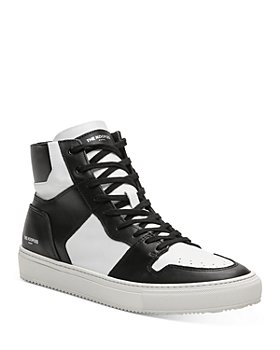 The Kooples - High Top Sneakers