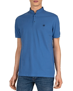 The Kooples Bennett Pique Polo-Men