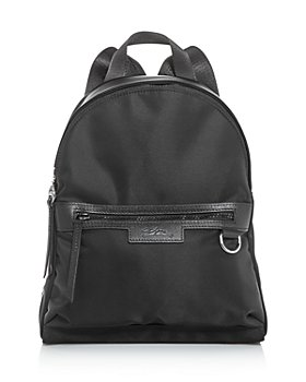 Longchamp - Neo Small Nylon Backpack