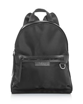 Longchamp - Neo Small Nylon Backpack
