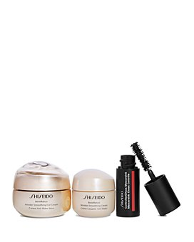 Shiseido - Eye Revitalizing Favorites Set ($100 value)