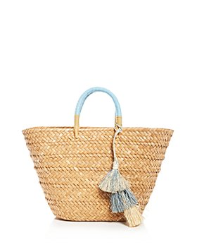 KAYU - Behati Large Straw Tote