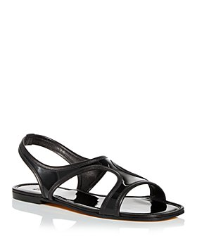 Maryam Nassir Zadeh - Women's Corazon Slingback Sandals