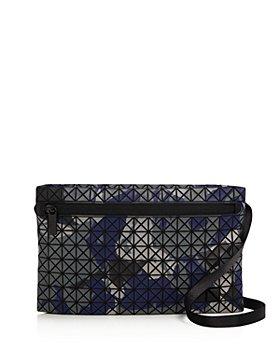 Bao Bao Issey Miyake - Sash Geodesic Camo Shoulder Bag