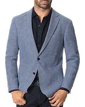 Rodd & Gunn - Blumine Textured Regular Fit Sport Coat