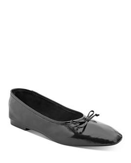 SCHUTZ - Women's Arissa Slip On Flats