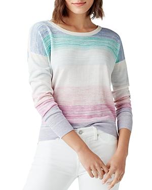 Splendid Hull Striped Sweater-Women