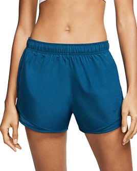 Nike - Tempo Color-Block Shorts