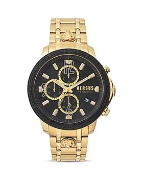 Versus Versace - Bicocca Watch, 46mm