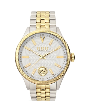 Versus Versace Colonne Watch, 45mm