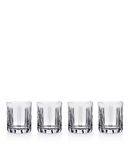 William Yeoward Crystal - Adele Gift Boxed Tumblers, Set of 4
