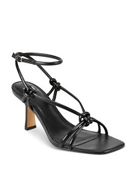 Marc Fisher LTD. - Women's Nalani Mid Heel Sandals