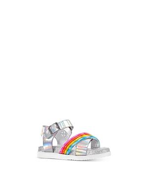 Nina Girls\\\' Callysta-t Sandals - Walker, Toddler