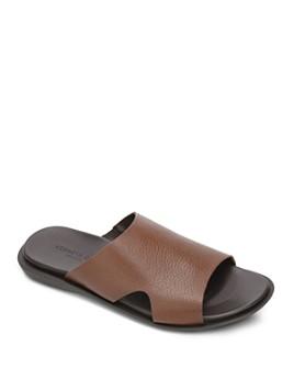 Kenneth Cole - Men's Sand-Y Beach Slide Sandals