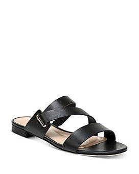 Via Spiga - Women's Cadell Slip On Strappy Sandals