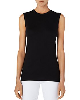 Enza Costa - Cotton Muscle Tank Top