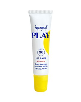 Supergoop! - Play Lip Balm SPF 30 with Acai 0.5 oz.