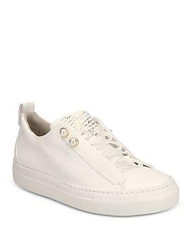 Paul Green - Women's Dillon Embellished Sneakers