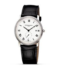 """Frédérique Constant """"Constant"""" Classic Quartz Watch, 39 mm - Bloomingdale's_0"""