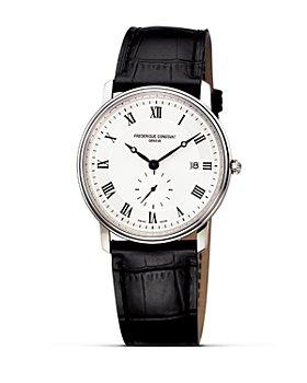 "Frederique Constant - Frederique Constant ""Constant"" Classic Quartz Watch, 39 mm"