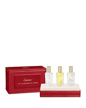 Cartier - Les Epures de Parfum Discovery Set