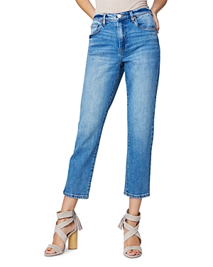 Blanknyc Cropped Jeans in After Party-Women