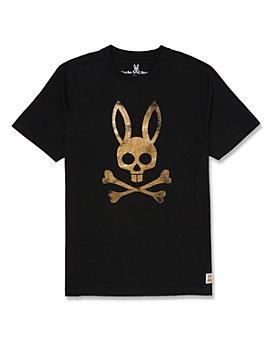 Psycho Bunny - Penley Graphic Tee