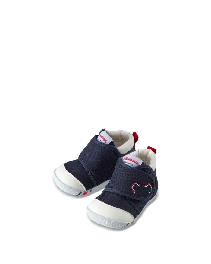 Miki House Unisex My First Shoes - Baby    Bloomingdale's