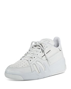 Giuseppe Zanotti - Women's Talon Low Top Sneakers