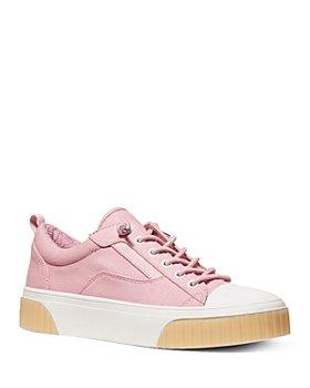MICHAEL Michael Kors - Women's Oscar Color Block Sneakers