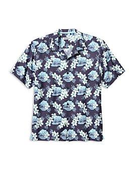 Tommy Bahama - Coconut Point Surf Shack Regular Fit Camp Shirt