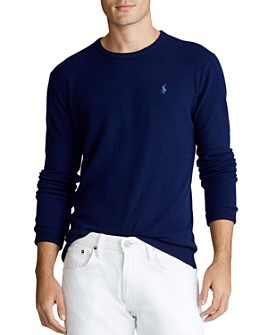 Polo Ralph Lauren - Washable Cashmere Sweater