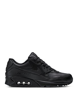 Nike - Men's Air Max 90 Leather Sneakers
