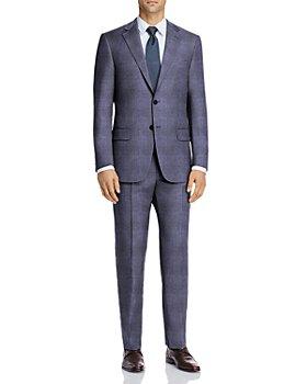 Hart Schaffner Marx - Neat Classic Fit Suit