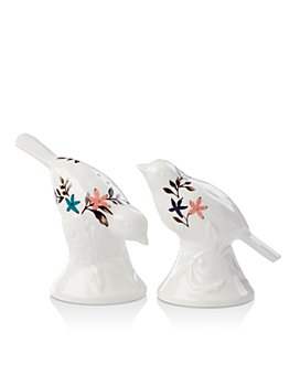 Lenox - Sprig & Vine Bird Salt & Pepper Set