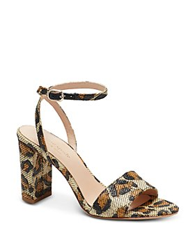 kate spade new york - Women's Odele Strappy High Heel Sandals