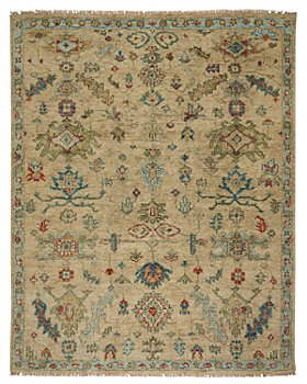 Capel - Charise Isfahan 620 Area Rug Collection
