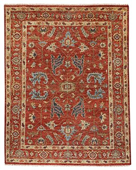 Capel - Charise Ushak 550 Area Rug Collection