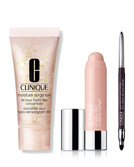 Clinique - Gift with any $70 Clinique purchase!