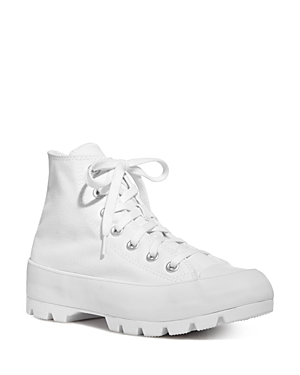 Converse Women's Ctas Lug High Top Sneakers
