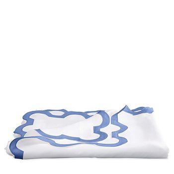 """Matouk - Mirasol Tablecloth, 70"""" x 144"""" Oblong"""