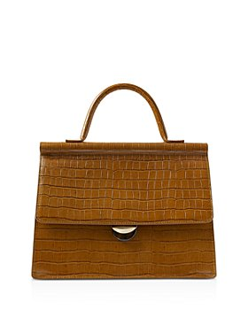 Loeffler Randall - Freya Small Leather Satchel