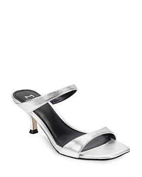 Marc Fisher LTD. - Women's Genia High Heel Sandals