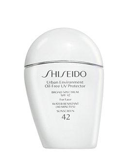 Shiseido - Urban Environment Oil-Free UV Protector SPF 42 Sunscreen