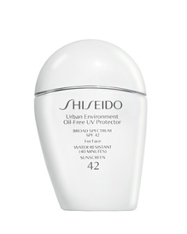Shiseido - Urban Environment Oil-Free UV Protector SPF 42 Sunscreen 1.7 oz.