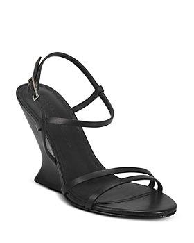 Sigerson Morrison - Women's Willa Wedge Sandals