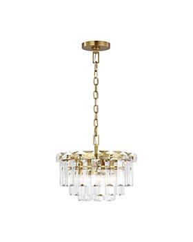 Chapman & Myers - Arden 4 Light Mini Chandelier